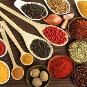 Endüstriyel Gıda Ürünleri